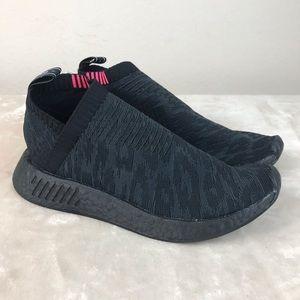 Adidas Originals NMD CS2 PK Boost Triple Black